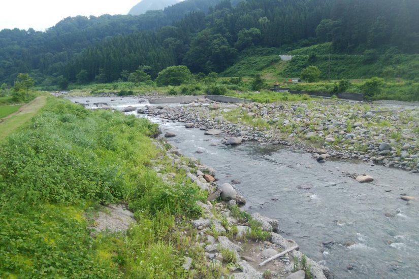 Kominka, Japanese countryside