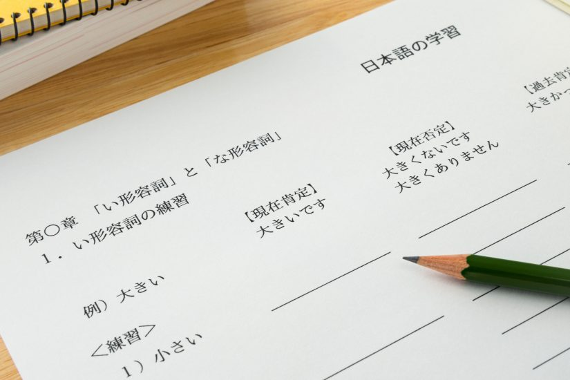 The JLPT and Alternatives