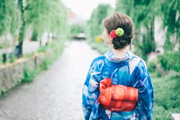 Japanese Summer