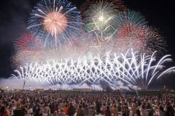 All Japan Fireworks Competition