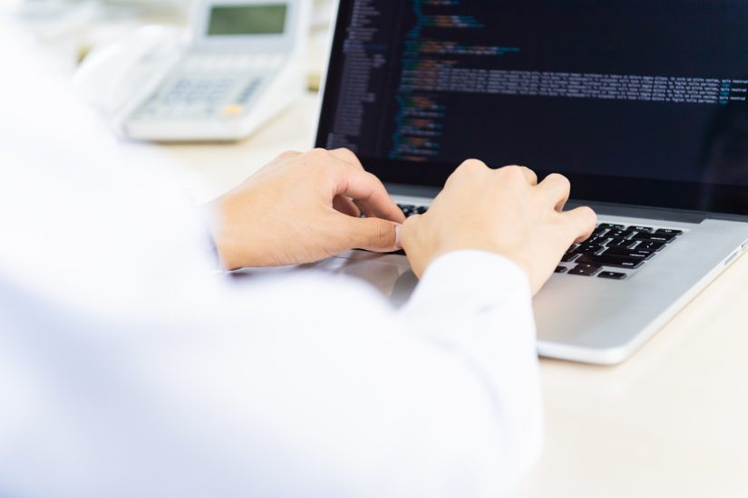 Using open-source software (OSS)