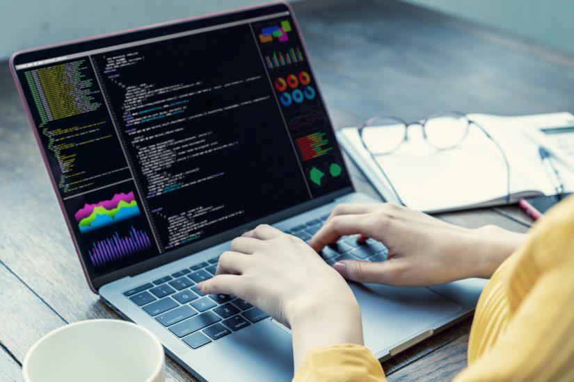 Python, popular programming language