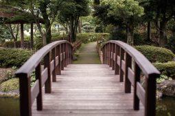 Hanahata Garden, Tokyo