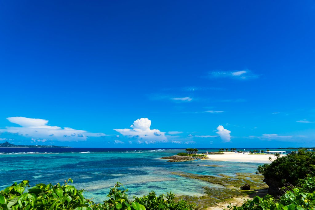Zamami Island, Okinawa photo