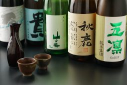 Reading Sake Labels - Fundamentals