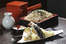 Fast Meal - Soba