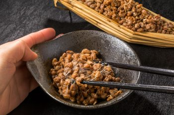 Love it or Hate it: The Story of Natto