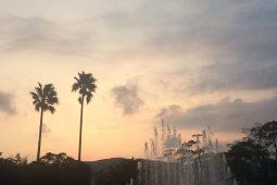 Photo of Peace Park in Nagasaki