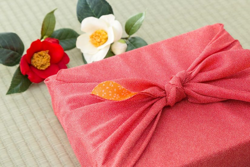Photo for gift giving traditions in Japan
