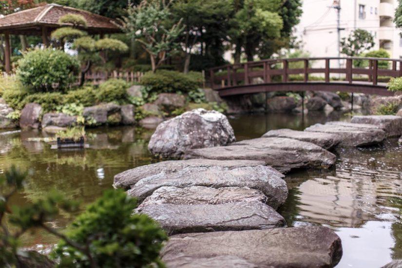 Photo of Hanahata Garden, Tokyo