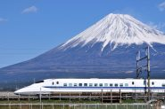 Photo for Japanese maglev train