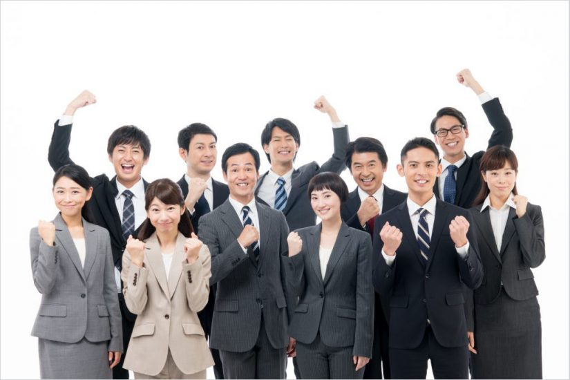 Photo for Business dress code in Japan