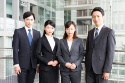 Image for formalities in Japan