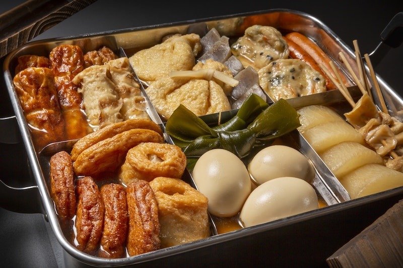 Oden Japan S Heart Warming Winter Hotpot Work In Japan For Engineers
