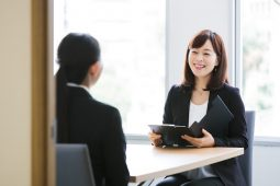 Job interview questions Japan image