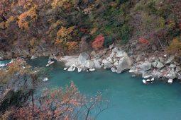 Ryuokyo Ravine Nikko