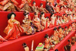 hinamatsuri festival japan