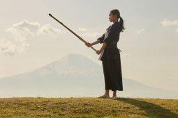 Hobby japanese martial arts
